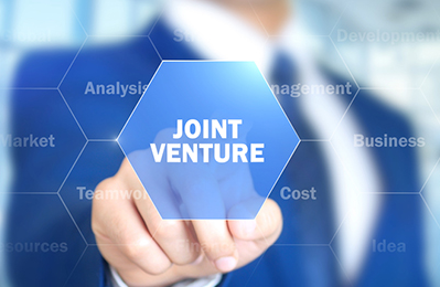 pengertian joint venture