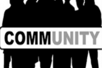 pengertian komunitas