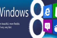 Aktivasi Windows 8 pro build 9600